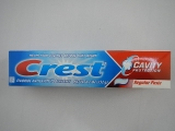 Зубная паста CREST Cavity protection 232 г, USA