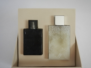 Набор женский BURBERRY BRIT RHYTHM  , Франция